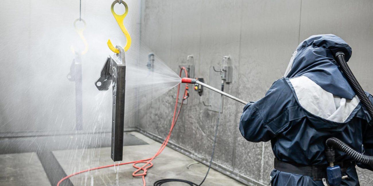 Oberflächentechnik - Reinigung