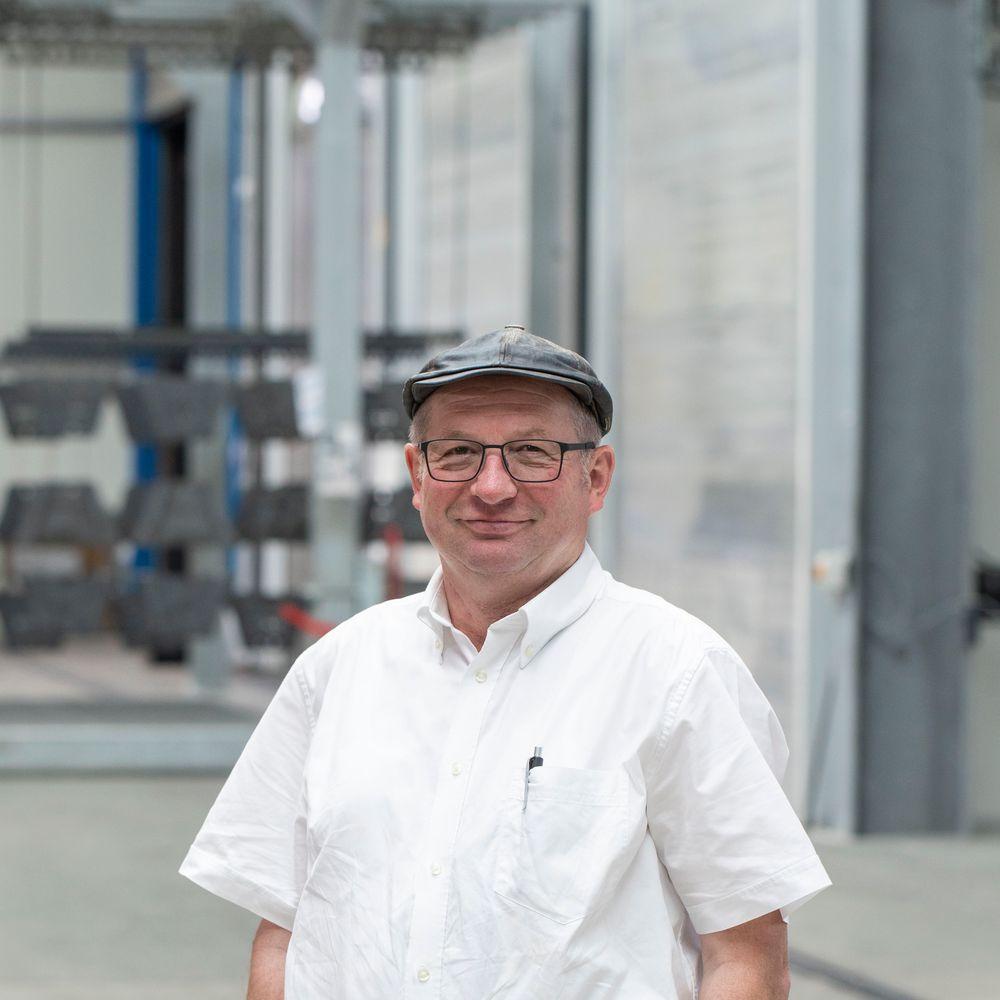 Heinz Weber