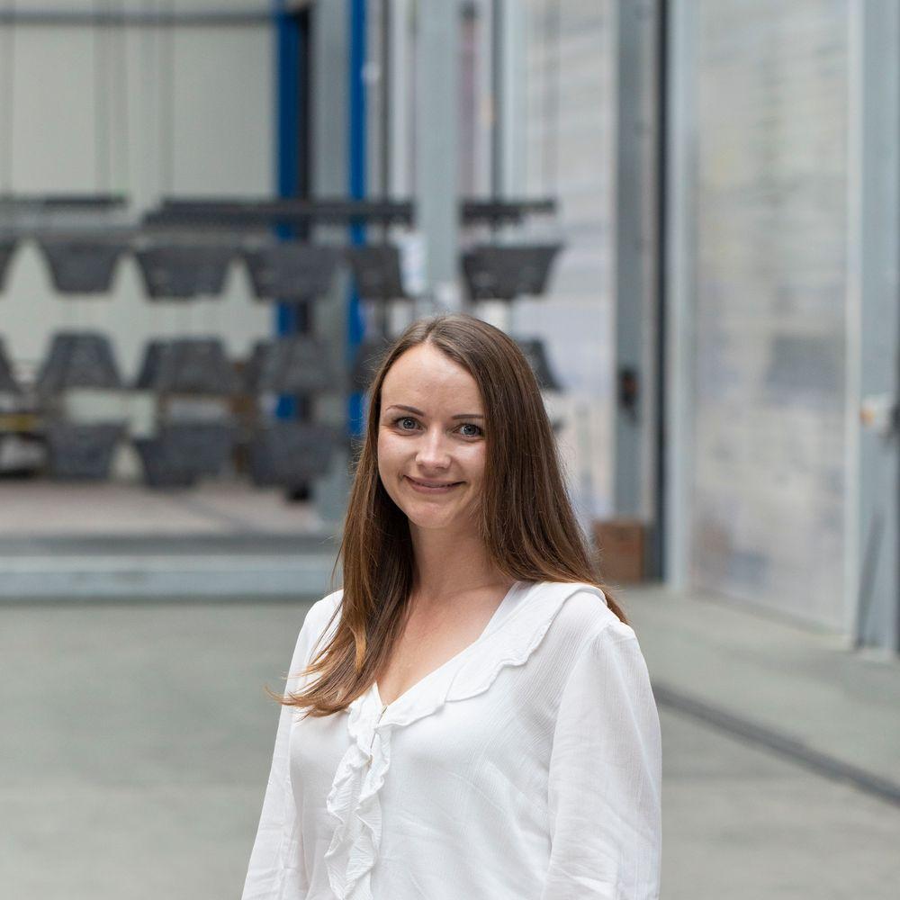 Lisa Knödgen